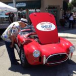 Calendar Picks: Car show, theater and the 'Art of Eating'