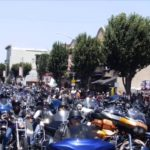 Hollister council OKs start of talks for 2020 biker rally