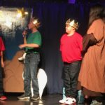 Photos: New Harvest youth perform Christmas play
