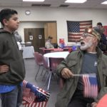 Video: LULAC honors locals at annual Veterans Day breakfast