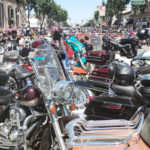 Hollister officials talk over toned-down 2019 biker event, rally outlook