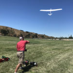 Year in Video: Soaring club flies over Hollister park