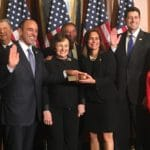 Panetta sworn in as congressman