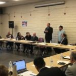 Video: Panetta immigration forum highlights (Part 1)