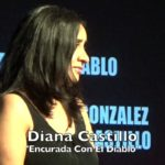 Video: Reading of 'Encurada Con El Diablo' at El Teatro