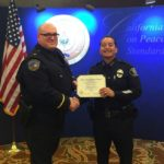 Hollister police lieutenant graduates from leadership course