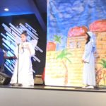 Video: Youth perform Christmas play at New Harvest
