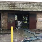 Video: 2017 Fire destroys Suds Car Wash in Hollister