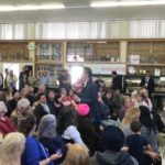 Video: Highlights from Lt. Gov. Newsom meet and greet in Hollister