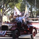 Hollister Veterans Day Parade to salute WWII soldiers