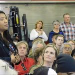 Video: Personal story shared at immigration forum