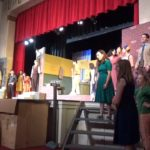 Video: Song highlights from 'Little Shop' at SBHS