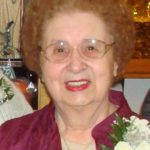 Obituary: Rose Mauro (1920-2018)