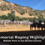 Video: Memorial Roping sets stage for hometown rodeo