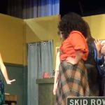 Video: 'Little Shop of Horrors' rehearsal made into preview