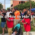 Walk a Mile in Her Shoes set for April 28