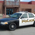Hollister Crime Blotter: May 6-12