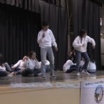 Video: Animation Dance group performs at Hollister arts showcase