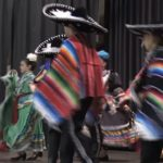 Video: Dance highlights from mariachi group in Hollister