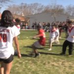 Video: SBHS holds first Gifted Soccer Game on campus