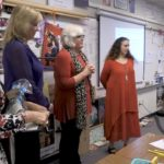 Video: Hollister teachers surprised with 'Key to Success' awards