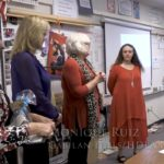 Year in Video: Teachers rewarded 'Key to Success'