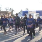 Video Clip: 5K runners take off at Mission 10 in San Juan