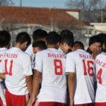 CCS: Baler soccer advances to CCS semifinals