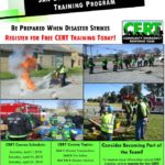 Emergency response team offers free training