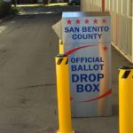 Candidate list set for November ballot