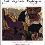Details set for Spanish flamenco guitarist's visit
