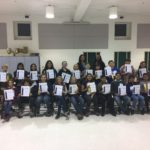 Education office hosts 20th annual spelling bee