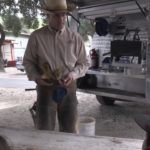 Farm Day Video: Horse shoes make for fitting lesson