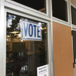 Elections office finishes count; turnout nears 44 percent