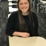 SBHS senior named National Merit Scholarship semifinalist