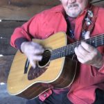 Music: Bluegrass festival director plays 'Deeper Well' in old jail
