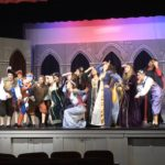 Video: 'Opening for a Princess' song from SBHS musical