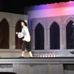 Video: 'Minstrel, Jester and I' song from SBHS spring musical