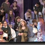 Video Profile: SBHS musical 'Once Upon a Mattress'