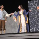 Video: 'In a Little While' song from 'Once Upon a Mattress'