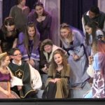 Video: 'Shy' song performed in SBHS musical