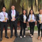 Photo: Migrant Ed debate team takes second in San Jose