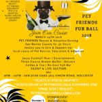Pet Friends' Fur Ball fundraiser set for Saturday
