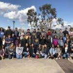 SBHS students go on SoCal college tour