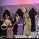 Year in Video: SBHS puts on 'Once Upon a Mattress'