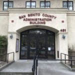 San Benito County has 41 confirmed cases of COVID-19