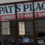 FoodBank thrift store Pat's Place to close