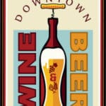 Wine & Beer Stroll will bring hundreds to downtown
