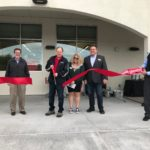 SBHS unveils new arts center, gallery