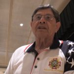 Video: Locals honored on Vietnam Veterans Day